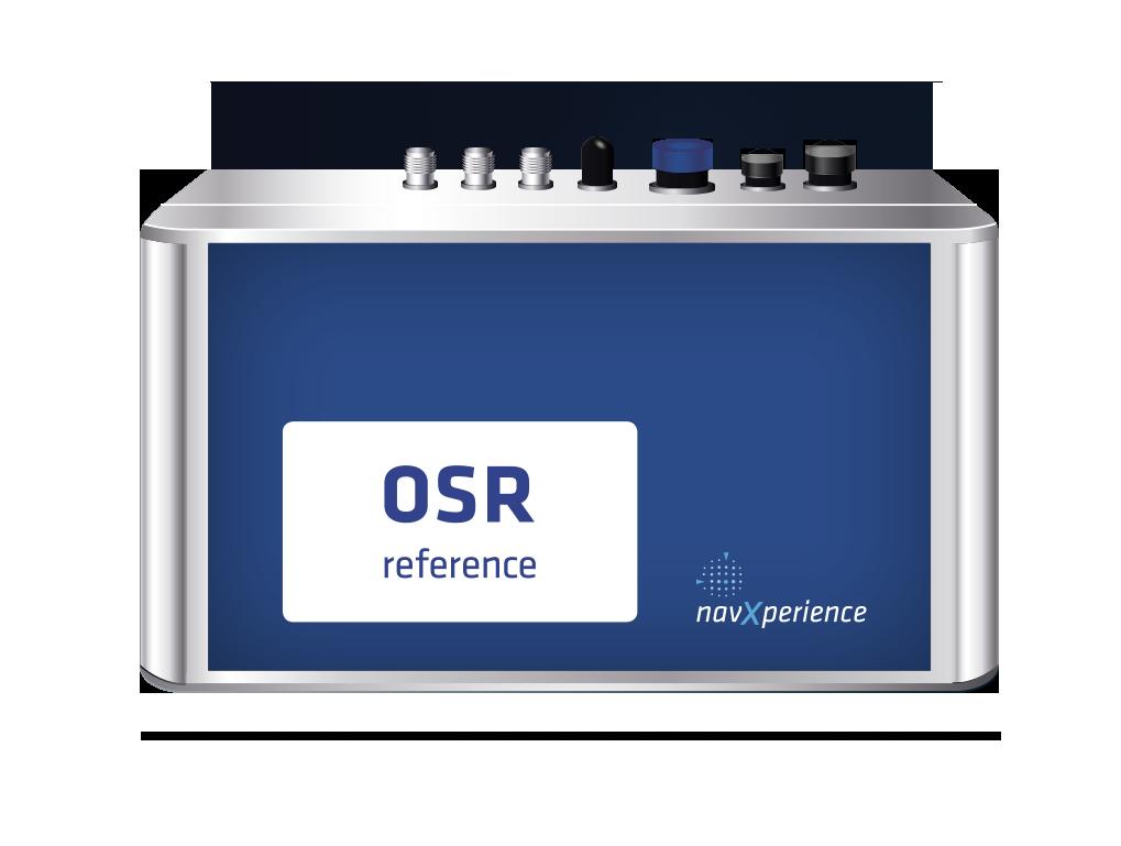 OSR reference